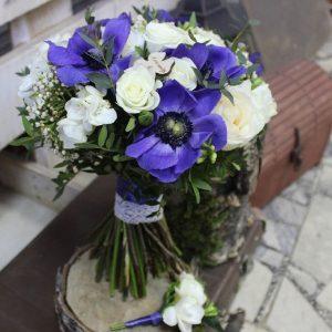 Букеты невест